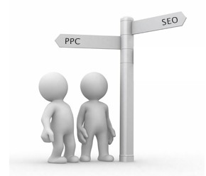 PPC and SEO Infographic