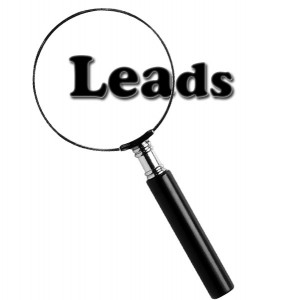 Leads Illustration