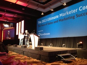 Ultimate Marketer Contest