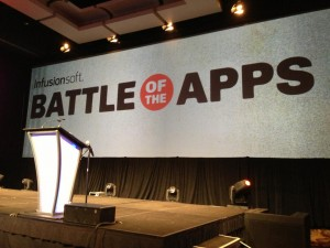 battle of the apps 1