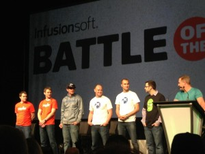battle of the apps finalists